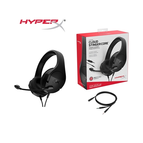 Tai nghe HyperX Cloud Stinger Core