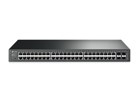 TP-Link T1600G-52TS