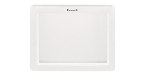 Đèn LED Downlight vuông Panasonic 10W - Ø95mm - ADL12R103 / ADL12R107