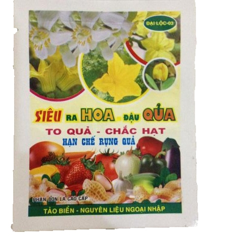 Bags , Films Fertilizer