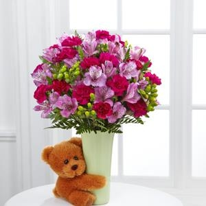 The FTD® Big Hug® Bouquet - CF129