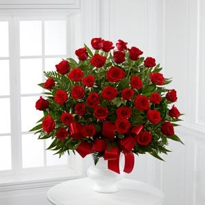 The FTD Soul's Splendor Arrangement - CF137