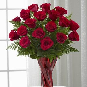 The FTD® Anniversary Rose Bouquet - CF115