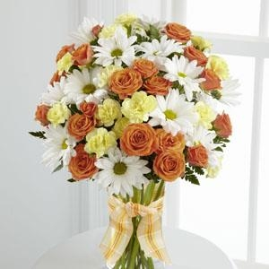 The FTD® Sweet Splendor™ Bouquet - CF105