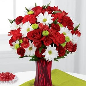 The FTD® Cherry Sweet™ Bouquet - CF108