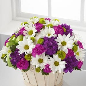 The FTD® Blooming Bounty™ Bouquet -  CF121