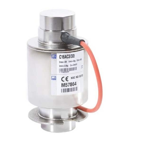 Loadcell C16AC3 HBM