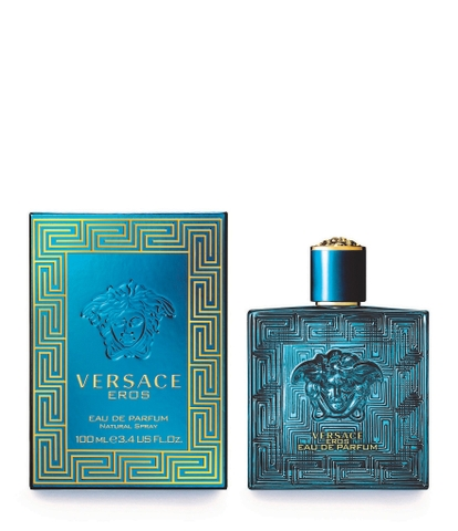 VERSACE EROS EAU DE PARFUM FOR MEN