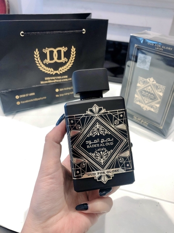LATTAFA OUD FOR GLORY