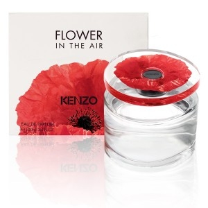 Flower In The Air Kenzo for women