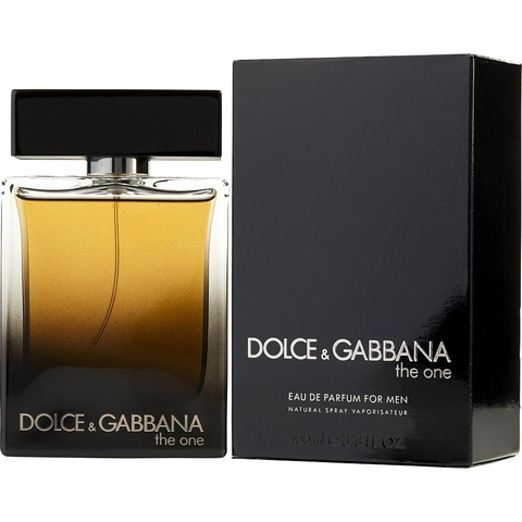 DG The One For Men Eau de Parfum