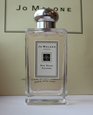JOMALONE RED ROSES