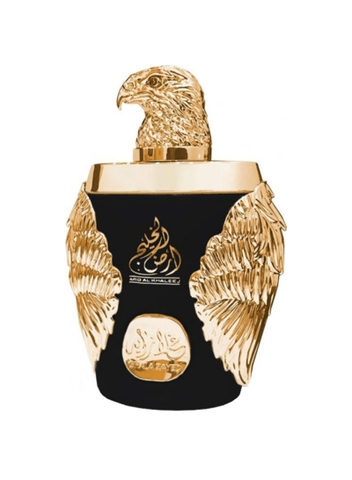 GHALA ZAYED LUXYRY GOLD