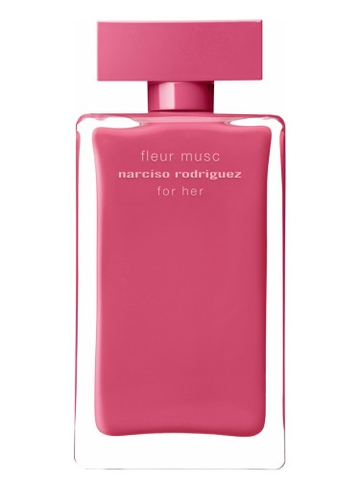 NARCISO FLEUR MUSC FOR HER