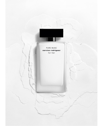 Narciso Rodriguez Pure Musc For Her EDP