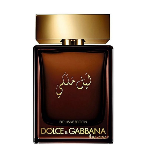 Dolce & Gabbana The One Royal Night For Men (Exclusive Edition)