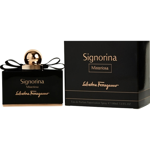 Signorina Misteriosa for women