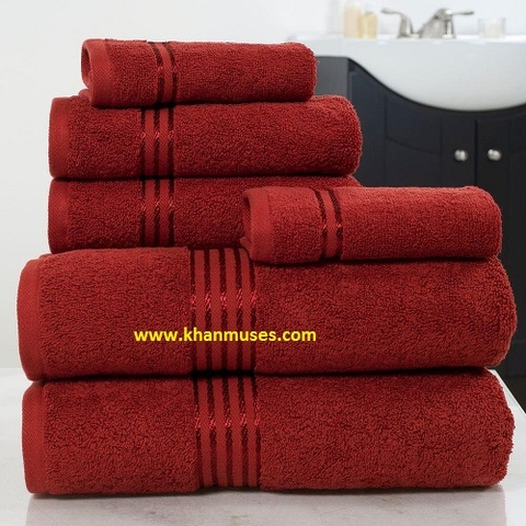 Bath Towel 3