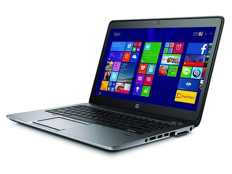 HP ELITEBOOK 840G2 (Core i5-5300U, Ram 4G, SSD 128G, 14.0 inch)