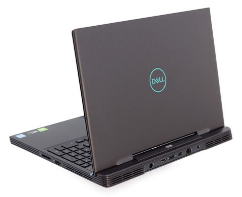 Dell Inspiron G5 5590 (Core i7-9750H, Ram 16G, SSD 512G, Nvidia RTX 2060, 15.6 inch FHD)