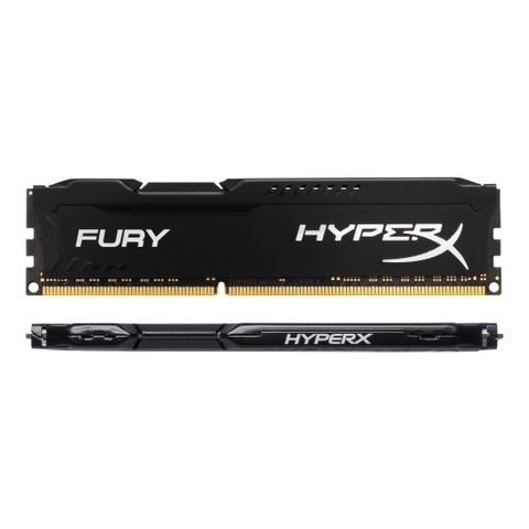 Ram PC Kingston HyperX Fury 4G DDR4 2400MHz
