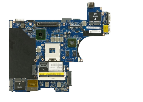 MAINBOARD DELL LATITUDE E6410