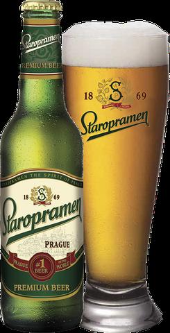 Kết quả hình ảnh cho bia staropramen
