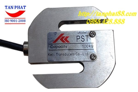 Loadcell Chữ S PST 100kg