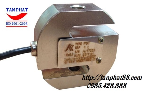 Loadcell Chữ S PST 1 tấn