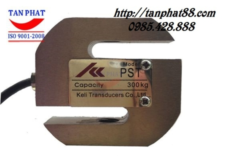 Loadcell Chữ S PST 300kg