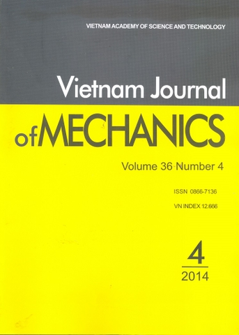 Vietnam Journal 0f  Mathematic (Toán học)