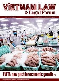 Vietnam Law & Legal Forum