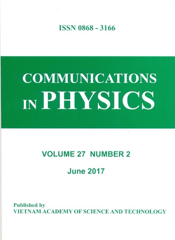 Communication in physies (Vật lý)