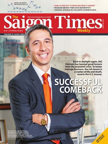 Saigon Times Weekly