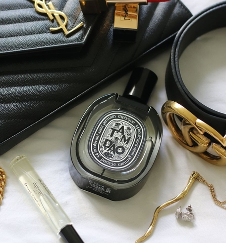 Diptyque TAMDAO EDP 75ML - MADE IN FRANCE.
