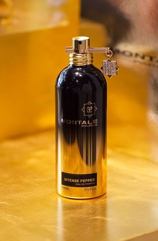 Montale Intense Pepper EDP 100ml - MADE IN FRANCE.