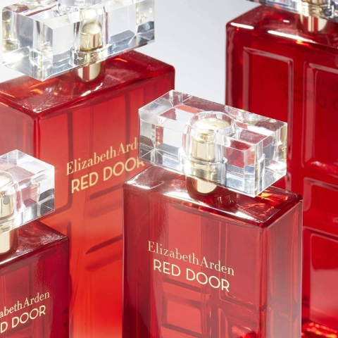 Elizabeth Arden Red Door EDT 100ml - MADE IN USA.