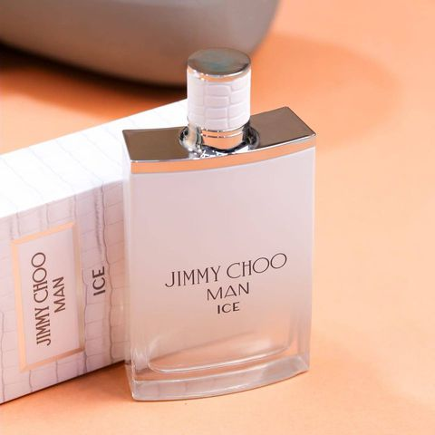 Jimmy Choo Man Ice EDT 100ml - MADE IN FRANCE.