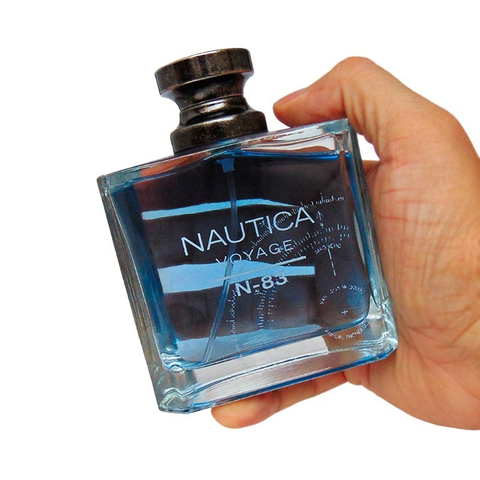Nautica Voyage N-83 EDT 100ml - MADE IN USA.