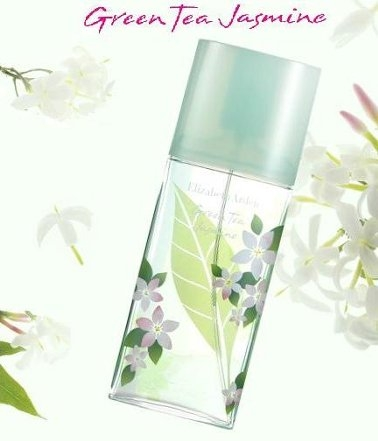 JASMINE GREEN TEA E.A 100ml