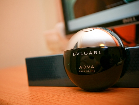 Bvlgari Aqva Pour Homme 150ml - MADE IN ITALY