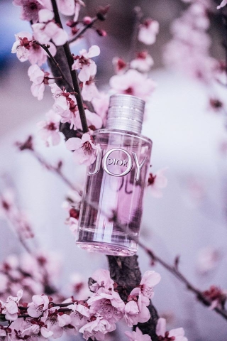 Dior Joy EDP 90ml - MADE IN FRANCE