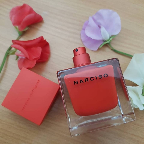 Narciso Rouge Narciso Rodriguez EDP 50ml - Quyến Rũ Cực Độ.