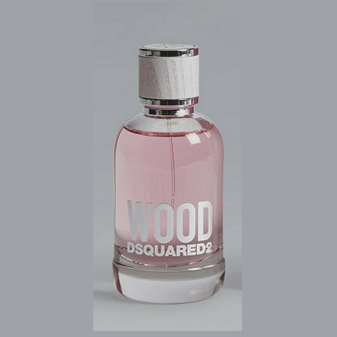 Dsquared2 Wood Pour Femme EDT 100ml.