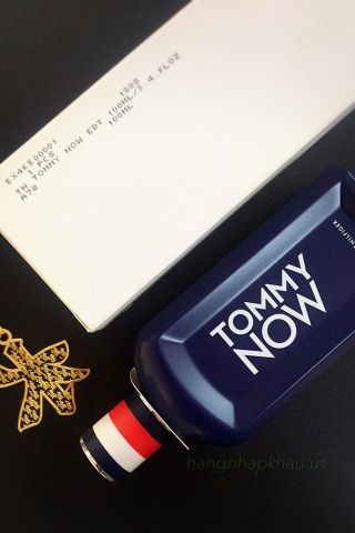 Tommy Hilfiger Tommy Now EDT 100ml TETSER.