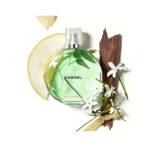 Chanel Chance Eau Fraiche EDT 100ml - MADE IN FRANCE.