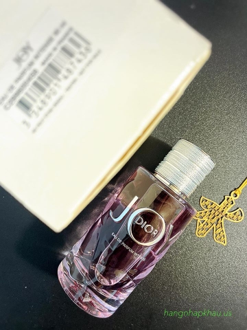Dior Joy EDP Intense 90ml TESTER - MADE IN FRANCE