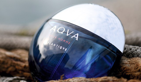 Bvlgari Aqva Atlantiqve Pour Homme EDT 100ml - MADE IN ITALY.