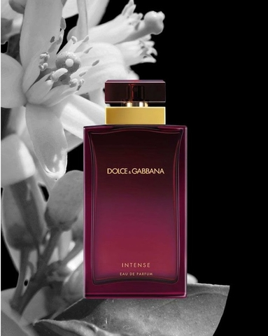 Dolce & Gabbana Pour Femme Intense EDP 100ml - MADE IN FRANCE.