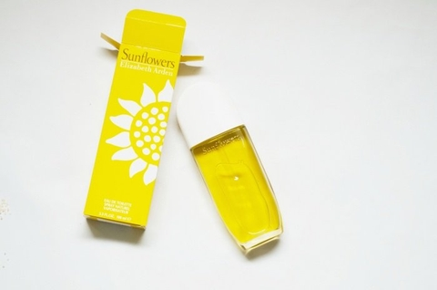 SUNFLOWER ELIZABETH ARDEN 100ml
